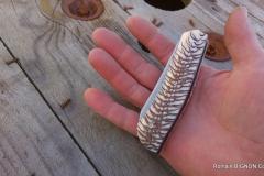 BADABLAOW EVO 2 N690 pigne de pin stabilisée (30)