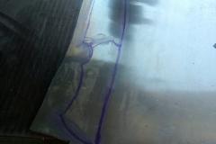S-couteau droit 14C28N 4mm loupe de thuya (1)