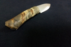 Mini BIB N690 Z20 loupe de frene stab noir (19)